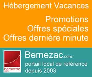hebergement promotions